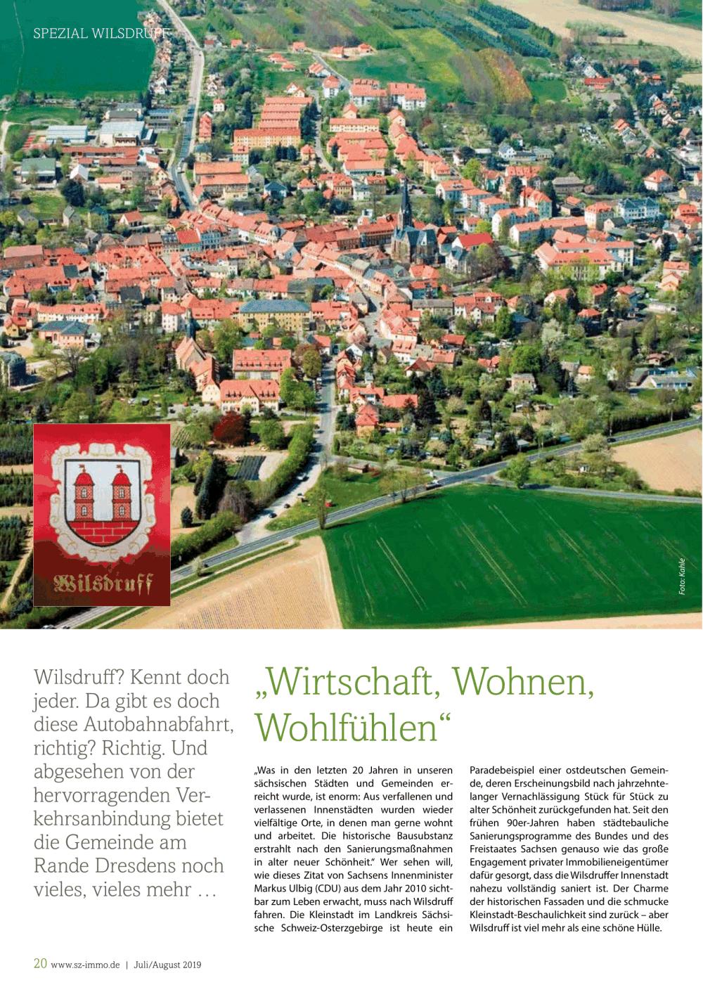 Spezial Wilsdruff Seite 1